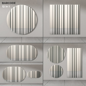 Barcode by Tonelli Design