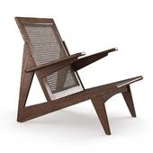 Restoration Hardware Yves Chair