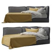 Bed Cervantes