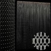 metal chain curtain 2