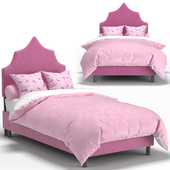 ONE KINGS LANE Camille Kids Bed