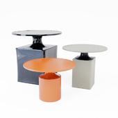Side tables set