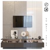 TV Wall | set 50