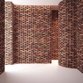 Autumn Bricks