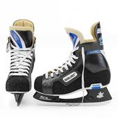 Bauer Supreme Custom 4000 Tuuk Ice Hockey Skates