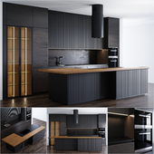 Modern kitchen 3