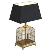 EICHHOLTZ TABLE LAMP SENATOR