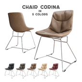 Chair Corina