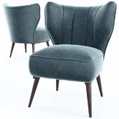 Petite Accent Chair