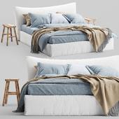 Magic Linen Bed 2