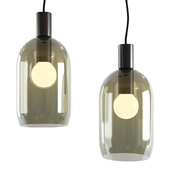 Blu Dot / Bub Pendant Light
