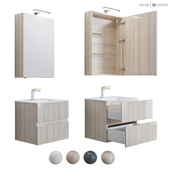 Комплект мебели Алвита 60