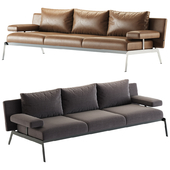 B&T design / Most Triple Sofa