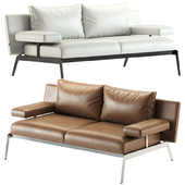 B&T design / Most Double Sofa