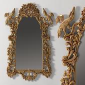 JUMBO Mirror REG-12