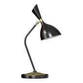 Интерьерная настольная лампа Rasto 4665/1T