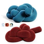 Knot Brazilian Foam Sofa