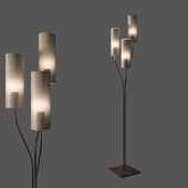 HYDRA FLOOR LAMP, PORTA ROMANA