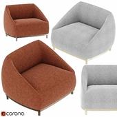 Sumo Lounge Chair