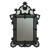 Mirror Of Interni White