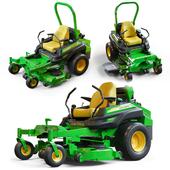 Садовый трактор Z994R