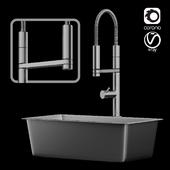 sink set_ss1