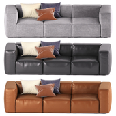 Mags 3 seater sofa.