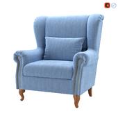 Каминное кресло Medichi Unterzo