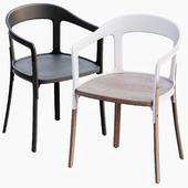 AVE Steelwood Chair