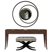 The Sofa and Chair набор мебели
