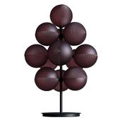 Stellar Grape Lamp - Small by Pulpo