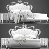 Кровать Flex Ludovica