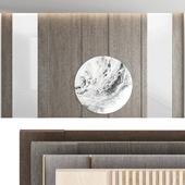 Декоративная стеновая панель_set 24
