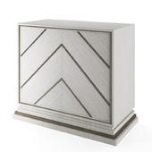 Nino decorative cabinet