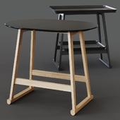 Recipio Maxalto Design by Antonio Citterio