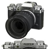 Фотоаппарат Fujifilm X_T4