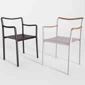 Artek Rope chair.