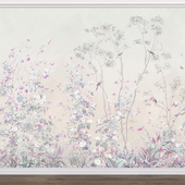 Affresco / French Garden / AF955