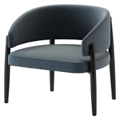 Porro / Frank Club Armchair