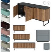 Caccaro Side sideboards set