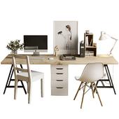 AVE IKEA WorkSpace