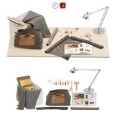 Leather Craft Hand Tools Set