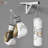 Sports boxing set