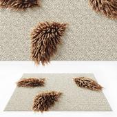 Gushka Wool Carpet