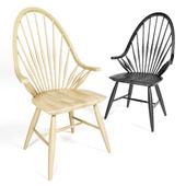 JIMI Solid Beech Chair