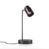 Reel T table lamp