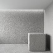 Concrete plaster №4