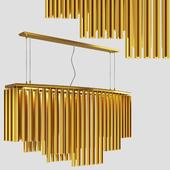 Light Dv Home Hermes Lampadario