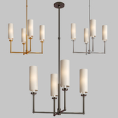 Ziyi small chandelier