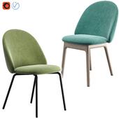 IOLA Chair By Miniforms